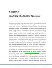 Ch 2_ModelingDynamicProcesses
