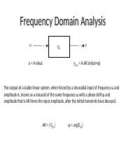 FrequencyDomain.pptx