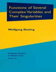 [Wolfgang_Ebeling]_Functions_of_Several_Complex_Va(BookZZ.org)