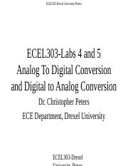 ECEL303 Labs 4&5.ppt