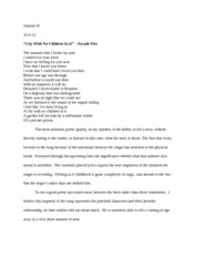 suicide thesis hamlet