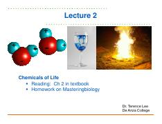 Lecture 2 Chemicals of Life handout.pdf