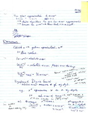 mth510 lecture note 1
