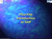 Flya Kite Intro Chapter