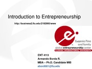 AB_Class1_Introduction to Entrepreneurship