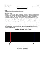 Emission Spectrum Lab.docx