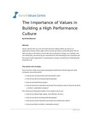 The Importance of Values.pdf