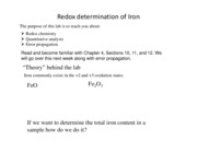 S117LabLectureRedoxdeterminationofIron_000