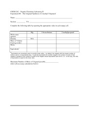 242 Exp. _4 Worksheet SP 2012