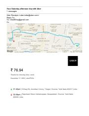 Your Saturday afternoon trip with Uber.pdf