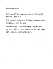 Stat 2 chapter 20 lecture notes