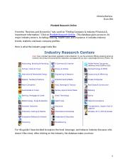 Short paper example - Bartow Plunkett Research Online