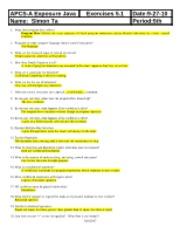 Homework#15-problems(mmg) - georges(mmg2776 – Homework#15 – hall ...