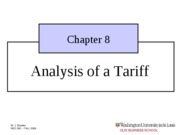 S-8 Tariffs w.Quiz