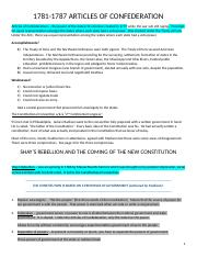 Notes_Constitution_Shay's Rebellion_10-12-2014.docx