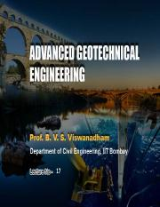 Geotechnical Enginering Lecture  (17)