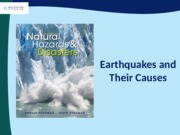 EAS 328CHAPTER 3 - EARTHQUAKES AND THEIR CAUSES.ppt