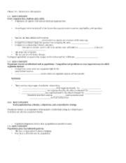 ap biology ecology unit worksheet 1 answer sheet nisha bhandaru period 2 ap. Black Bedroom Furniture Sets. Home Design Ideas
