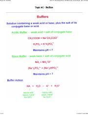 Topic_6G - Buffers
