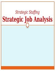 Strategic Staffing by Donna.pptx