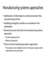 1. Manufacturing systems.pptx