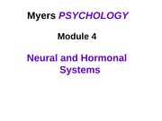 myers4 (Neural and Hormonal Systems)