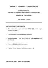 EC2373_SSA2220 - FINAL EXAM (SEM 1 20142015).docx
