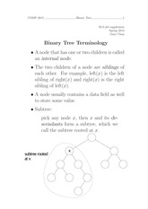08 - Binary Search Trees (Supp)