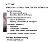 Psych020Chapter4(Genetics.Evolution)
