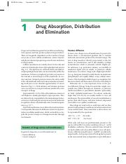 Drug Absorption, Distribution, and Elimination.pdf