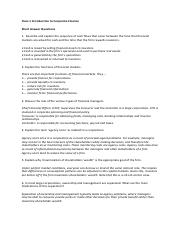 corporate finance questions and answers pdf