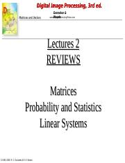 Lect2-review_of_Matix-Vectors-Prob-LinearSys.ppt