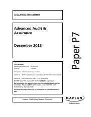 acca p7 dec mock with qnswer.pdf