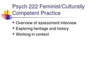 222class4feminist-culturally competent practice20909
