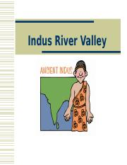 Indus River Valley.ppt
