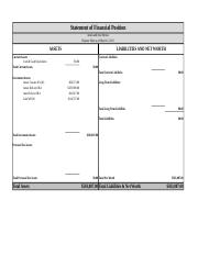 Byrnes Financial Planning Sheet Updated