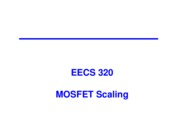 17+-+MOSFET+Scaling