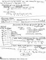 ITI 1100 midterm notes