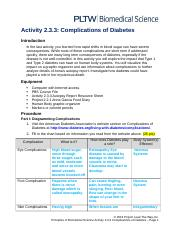 2.3.3.  Complications of Diabetes-1 (4).docx