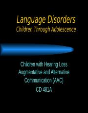Language Disorders-HH-AAC.pptx