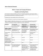 Week4_Career_Company_Research_Brewster