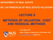 RE1104_lecture 8_2014