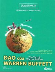1. Dao cua Warren Buffett.pdf