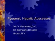 Pyogenic_Hepatic_Abscesses