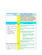 Week 4 Assignment Grading Rubric(GBV).doc