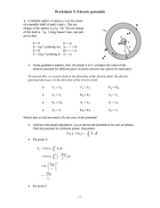 Recitation Worksheet T Solutions