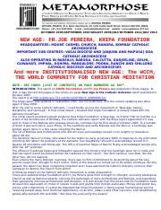 FR_JOE_PEREIRA-KRIPA_FOUNDATION-WORLD_COMMUNITY_FOR_CHRISTIAN_MEDITATION.doc