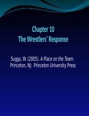 Chapter 101.The Wrestlers Response-2.pptx