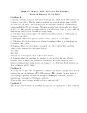 Math357Exercises