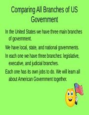 comparing-all-branches-of-us-government.ppt
